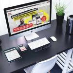 WordPress aus Berlin - Neue Website für Top Autoteile - Responsive Webdesign
