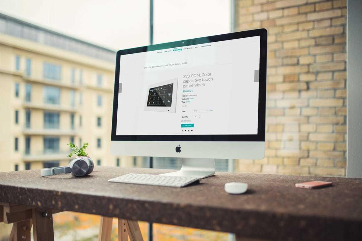 medienvirus - WordPress und WooCommerce aus Berlin-KNXtra Neuseeland