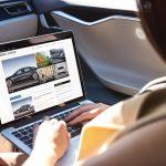 Eine neue Website für Drivestyle von medienvirus - WordPress & WooCommerce aus Berlin - responsive Webdesign