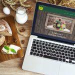 Eine neue Website für den Landmarkt Rothenschirmbach von medienvirus - WordPress & WooCommerce aus Berlin - responsive Webdesign