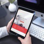medienvirus - WordPress & WooCommerce aus Berlin - neue Webseite für Pro Agilist - Responsive Webdesign