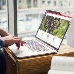 Ein neuer Onlineshop für die Cubert GmbH von medienvirus - WordPress & WooCommerce aus Berlin - responsive Webdesign