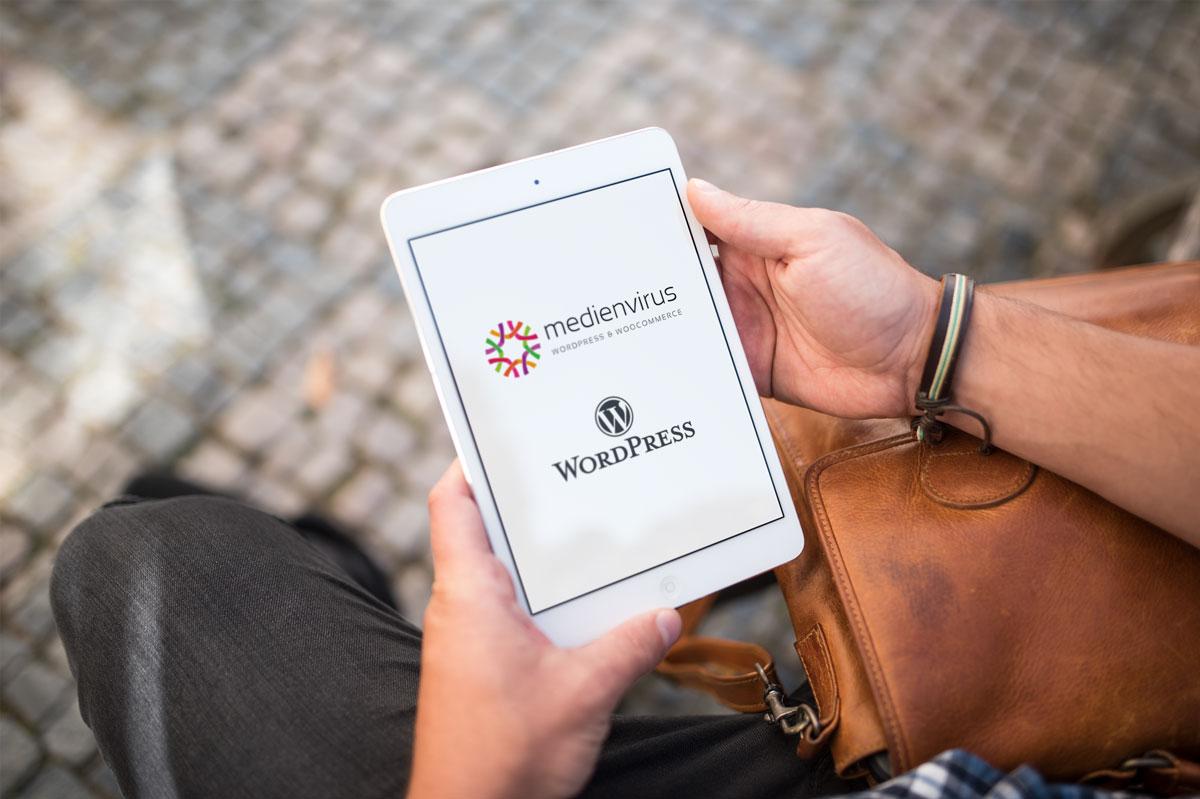 WordPress - Ihre Experten für die richtige Web-Strategie