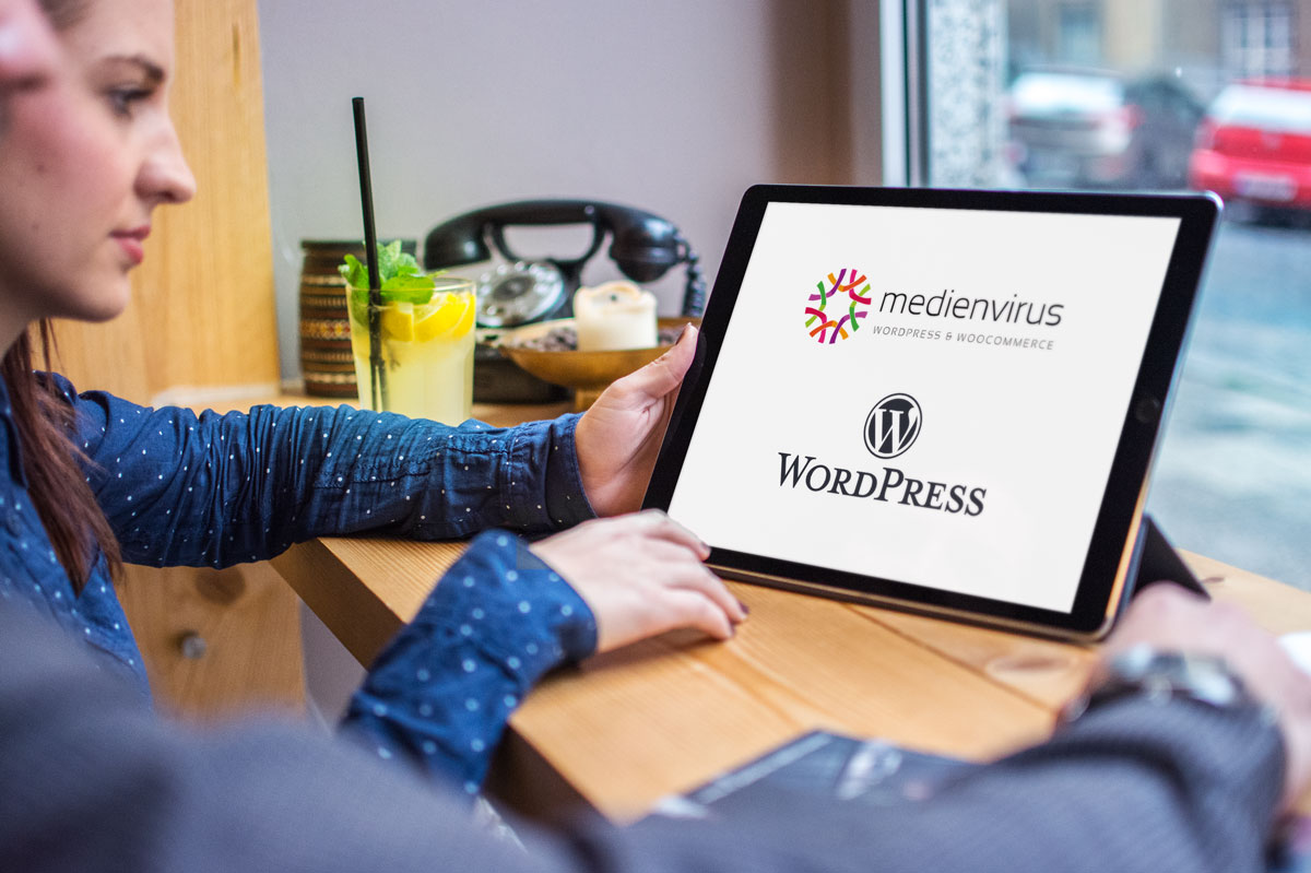 WordPress - Maximale Performance und Sicherheit im Netz