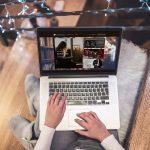 medienvirus - WordPress & WooCommerce aus Berlin - neue Webseite für den Kayenne Verlag