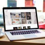 medienvirus - WordPress & WooCommerce aus Berlin - neue Webseite für Gylaax