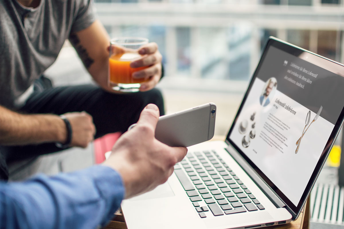 Leistungen | Onlineshops mit WooCommerce | stamm.at