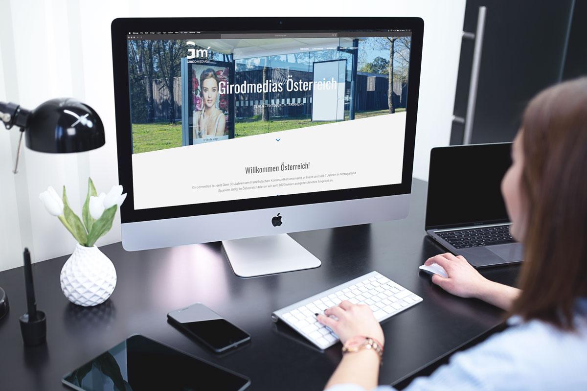 WordPress und WooCommerce aus Berlin direkt von den Experten - medienvirus.de – Girodmedias Österreich