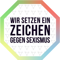 WordPress und WooCommerce aus Berlin direkt von den Experten - medienvirus.de – Siegel gegen Sexismus