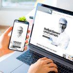 Lernmanagement-Systeme, WordPress und WooCommerce aus Berlin direkt von den Experten - medienvirus.de – Tom Klein