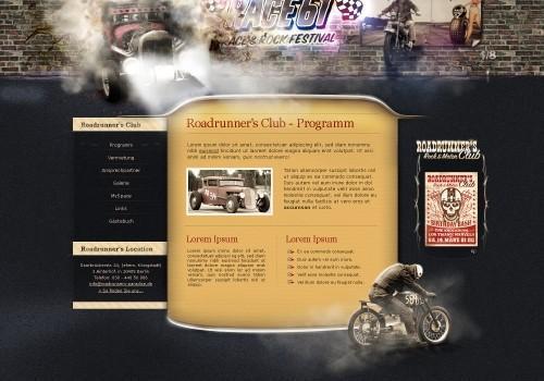 Roadrunners Club Berlin