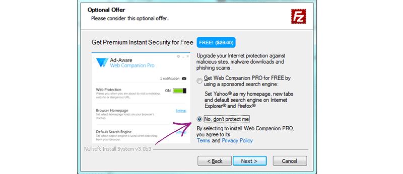 Filezilla richtig installieren und nutzen - medienvirus