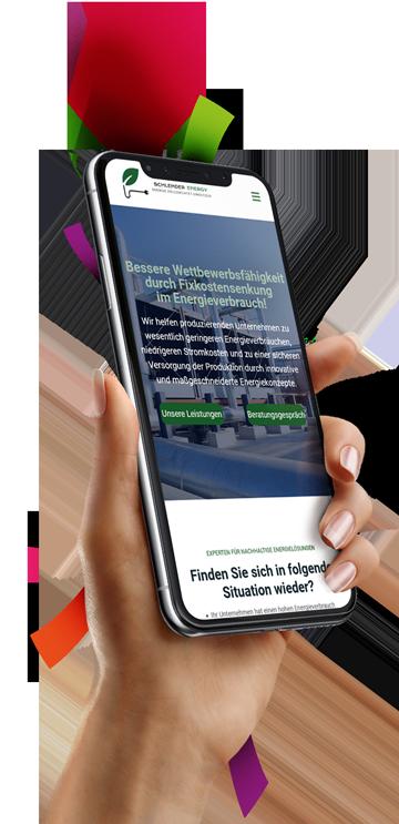 WordPress und WooCommerce aus Berlin direkt von den Experten - medienvirus.de – Schlender Energy