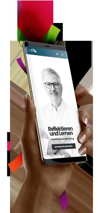 WordPress und WooCommerce aus Berlin direkt von den Experten - medienvirus.de – Tom Klein
