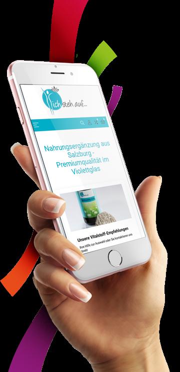 WordPress und WooCommerce aus Berlin direkt von den Experten - medienvirus.de – iXa GmbH ich-steh-auf.at