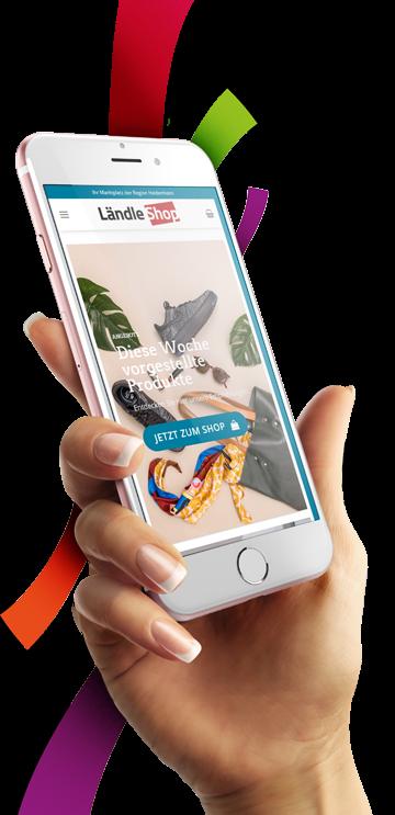 WordPress und WooCommerce aus Berlin direkt von den Experten - medienvirus.de – Ländle Shop